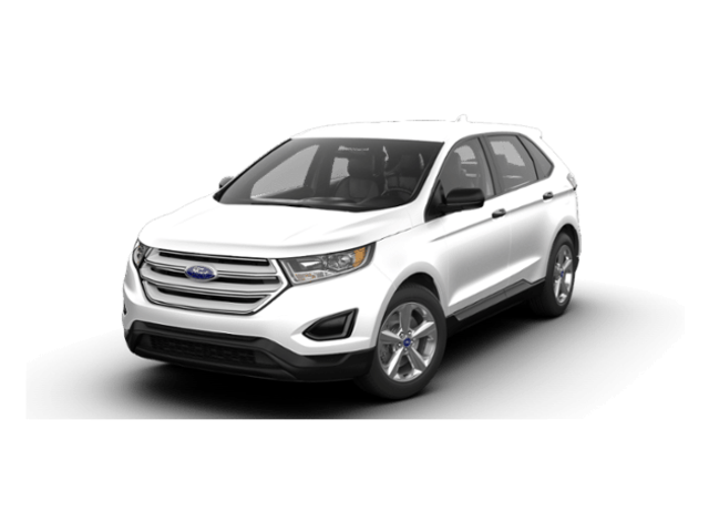 2018 Ford Edge SE SE AWD